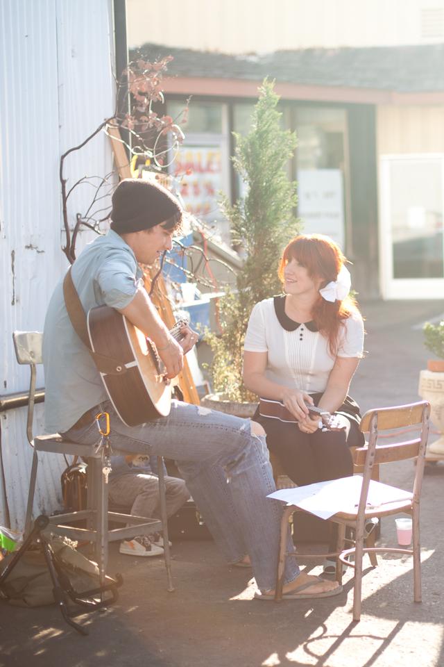 Kendra + Nate