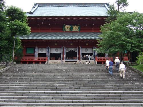 0475 - 11.07.2007 - Nikko