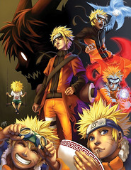 naruto - the chosen one (Luke = That Honest Guy ) Tags: rock pain nine sage bee killer lee fox demon sakura paths karin ninjas six mode sasuke sharingan kakashi minato tails hinata kabuto ino uchiha jiraiya gaara akatsuki konan shikamaru orochimaru itachi madara temari tsunade nagato kisame kyuubi hidan sasori mangekyou hokage deidara kakuzu shippuden kushina danzo