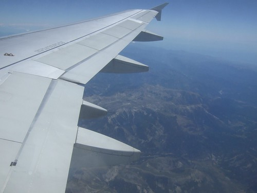 0005 - 05.07.2007 - Avión BCN-HEL