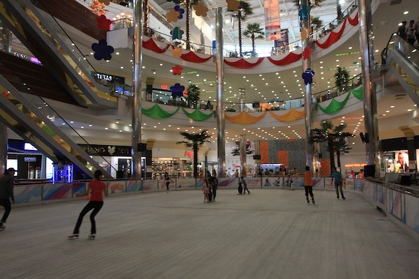 ice-skating-rink-mall-kazakhstan