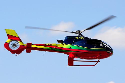 Helicoptero ec 130 Eurocopter Ec-130 b4 Sbjd /