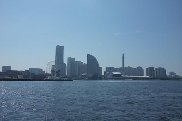 2011/08/11 Yokohama 横浜