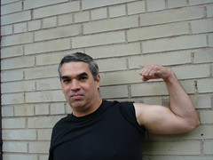Flexing Muscle! (Jonathan C. Aguirre) Tags: muscles imac arms guns musclemen sexymen flexingmuscles machomen muscleboys muscleflex hotmuscles flexingbiceps sexymuscles sexyarms jonathancaguirre guyswithbigmuscles sexymachomen