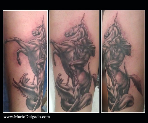 Tags black and gray tattoo