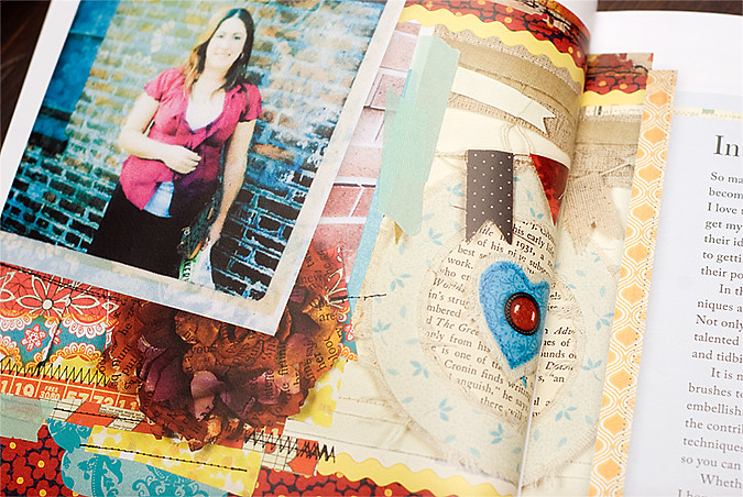 scrapbook workshop book 2