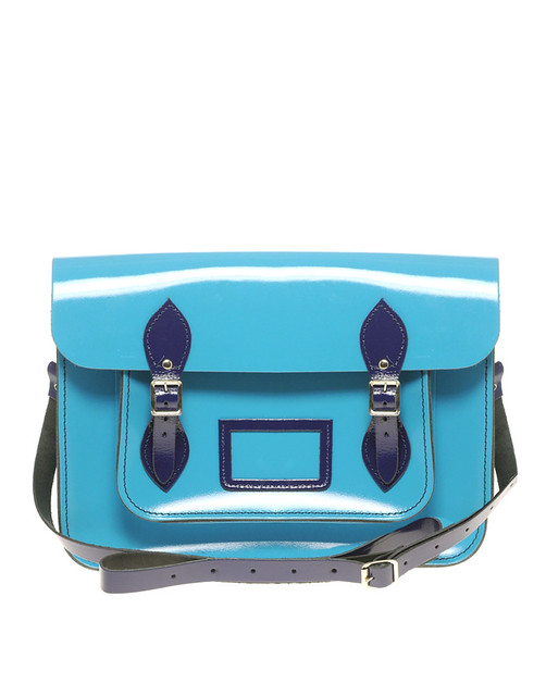 The Cambridge Satchel Company:復古時尚 - 8