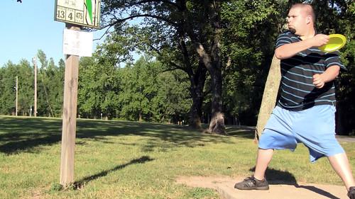 Stuart Nelson Park by Anthony G77