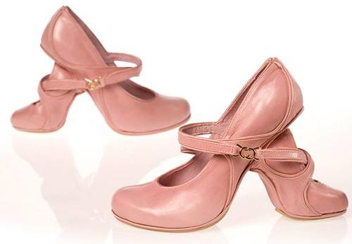 Zapatos originales 10