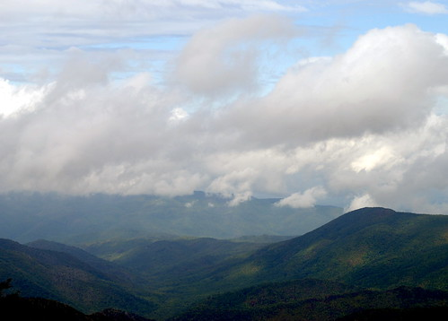 From Clingman's Dome 3