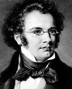 Franz Schubert, composer