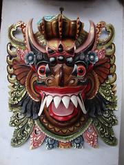 Bali Ubud ~ Art Market