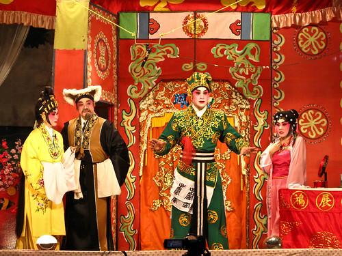 IMG_1084 Chinese opera , 广东大戏