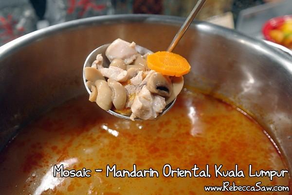Mosaic- Mandarin Oriental, Kuala Lumpur-26