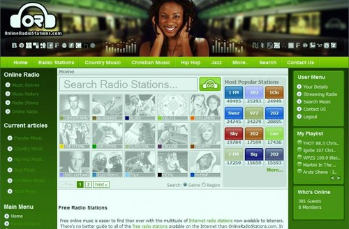 Free Internet Radio – Absolutely The Best Source For Music Online