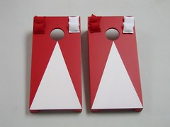 Table Top Cornhole Sets
