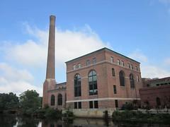 Walter Baker Factory