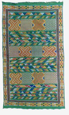 tapis de Oued Zem