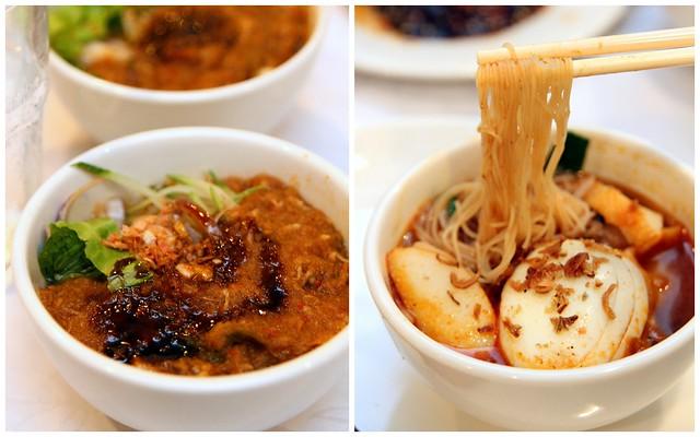 Penang Place: Penang Hokkien Prawn Noodles soup