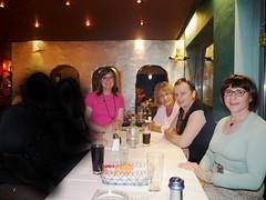 Transgender-Euregio-Treff im Juli 2011