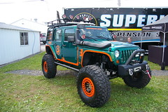 Matchbox Jeep Wrangler JKL By Superlift (geepstir) Tags: truck offroad pennsylvania 4wd pa monstertrucks bloomsburg truckshow columbiacounty