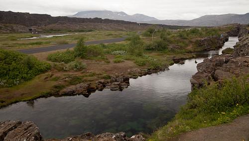 Þingvellir River
