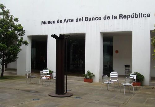 Museu Arte del Banco de la Republica