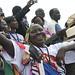 Vreugde in Juba