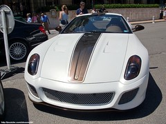 Ferrari 599 GTO - Vanilla & Chocolate (alexsmolik) Tags: auto brown cars car square automobile place chocolate unique engine automotive ferrari voiture casino montecarlo monaco coche vehicle vanilla gto carlo monte limited edition motorsports luxury rare limitededition exclusive luxe automobiles carbonfiber germancar oneoff supercars exoticcars v12 luxurious casinosquare luxurycars 599 italiancars pearlescent italiancar cavallino frontgrill placeducasino whiteferrari 599gto italiansupercars only599 ferrarisupercars ferrarimonaco monacoferrari ferrari599gto alexsmolik brownferrari brownrims 599gtomonaco german599gto exclusivepaint