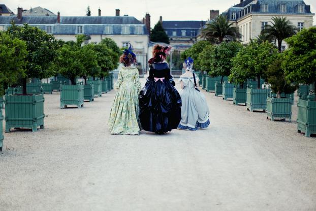 Carnaval de Versailles - Soirée 34