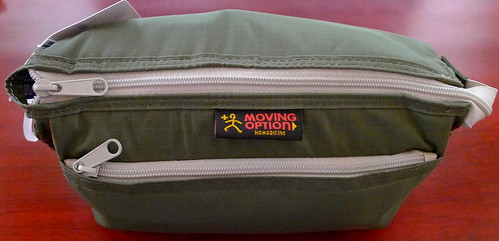 Nomadic PE-09 Pencil Case - Stuffed!