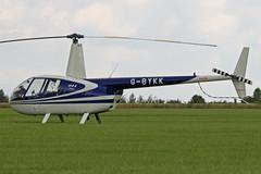 G-BYKK