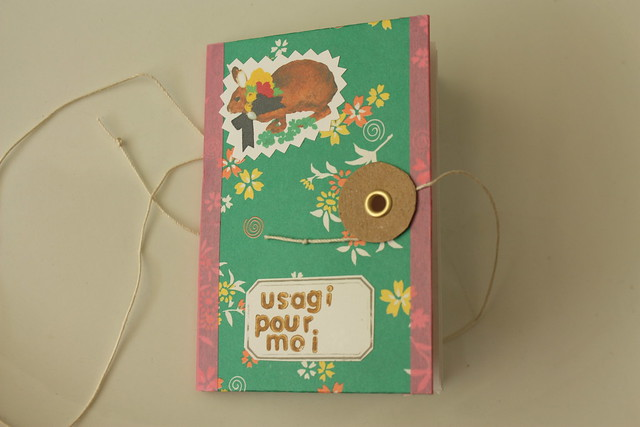 stationery Usagi Pour Moi!