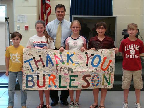 Burleson 4th Grade - 5-19-10 013