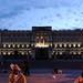 Palácio da Rainha Elizabeth II
