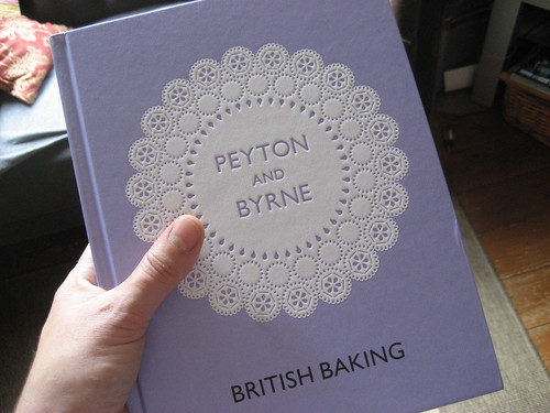 New favourite baking book