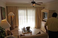 Dreams Punta Cana Photos Junior Suite Dreams Punta Cana Honeymoon Junior Suite Living Room Area Apple Vacations