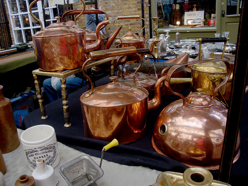 Greenwich Market Thursday-14 by Julie70