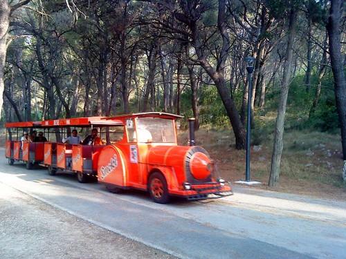 ferata by XVII iz Splita