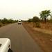 Na estrada, ja em Burkina Faso