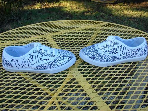 Shoe Revamp Pic 5