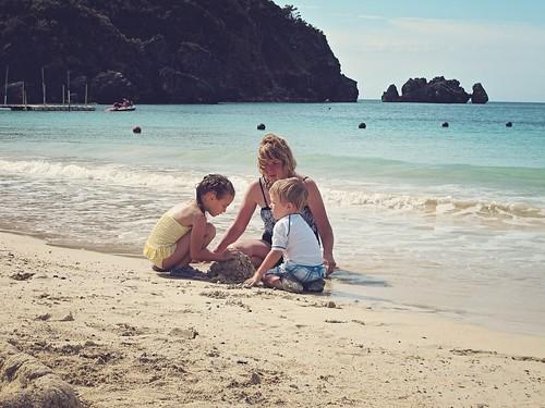 okuma beach sand1