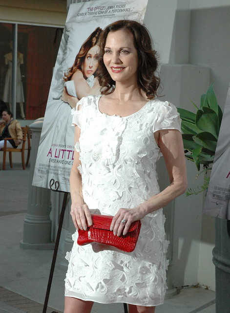 Lesley Ann Warren , A Little Help Premiere, Sony Studios Culver City