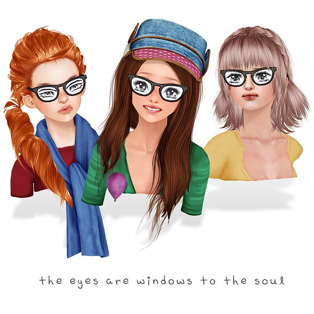 Hair Fair 2011 : Sim#4 15 Picks