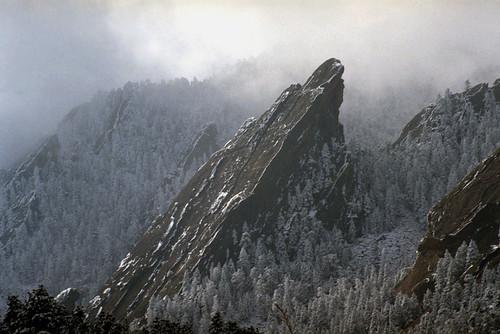 Photo - 3rd in Mist