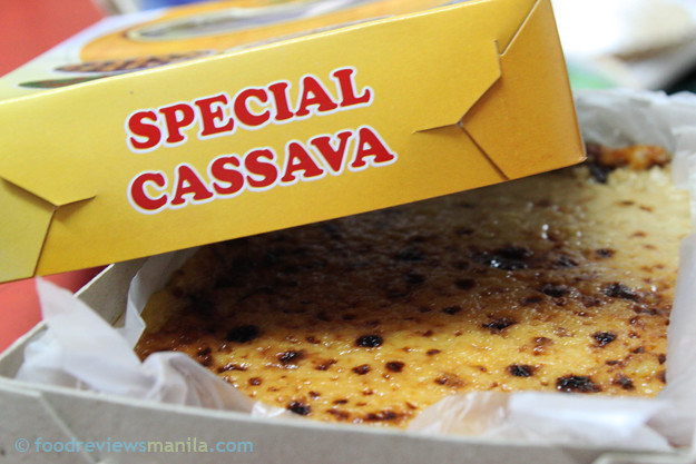 Susie's Cuisine Special Cassava 2