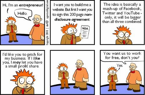 Agents Of Digital - Entrepreneur