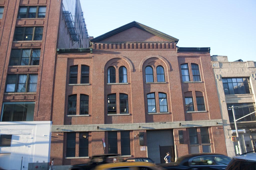Gillen Building 439 West 14th Street