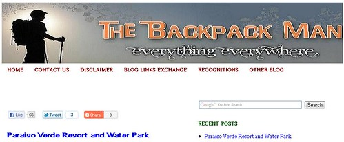 emerging blog_the backpackman