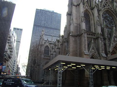 Cathedral (Fernando Bryan Frizzarin) Tags: new york city cidade usa church nova saint cathedral patrick catedral igreja eua so iorque patrcio